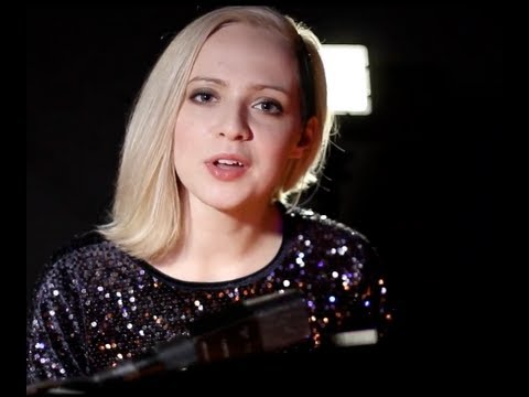 Don't You Worry Child - Swedish House Mafia - Official Acoustic Music Video - Madilyn Bailey