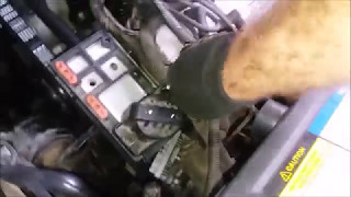 How to Replace Ignition Control Module (ICM) in a 1997 Buick LeSabre