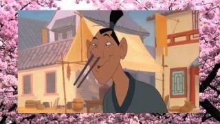 ムーラン2 - 愛しい人よ Mulan 2 - Itoshii hito yo Yao: 小田豊 Oda Yu...