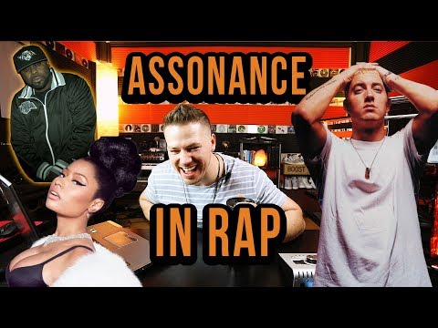 What Is Assonance In Rap? Eminem Patiently Waiting Example