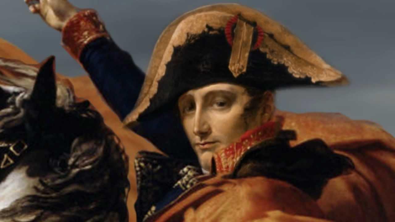 "napoleon info Napoleon is considered one of the greatest military minds in the history of warfare when he launched into a long series of wars known as the ""napoleonic wars."