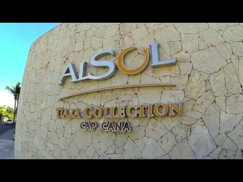 Alsol Tiara Cap Cana Hotel, Punta Cana, Dominican Republic