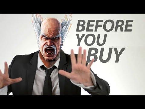 Tekken 7 - Before You Buy