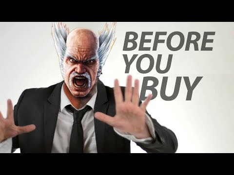 Tekken 7 - Before You Buy