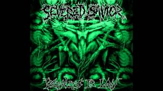 Severed Savior - Brutality Is Law (FULL ALBUM HD)