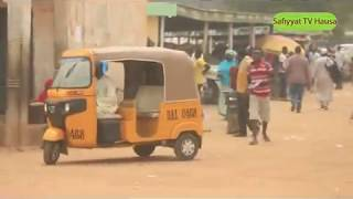 GIDAN HAJIYA episode 2 (Hausa Songs / Hausa Films)