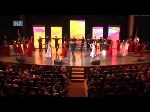 "KAREN BOKSIAN-""YEREVAN"" LIVE IN ARMENIA 2014"
