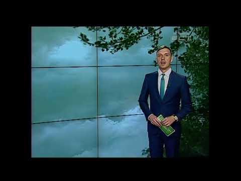 ПОГОДА В БРАТСКЕ НА 27 МАЯ И дождь, и сильный ветер
