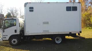 Why I chose Box Truck for my DIY camper conversion