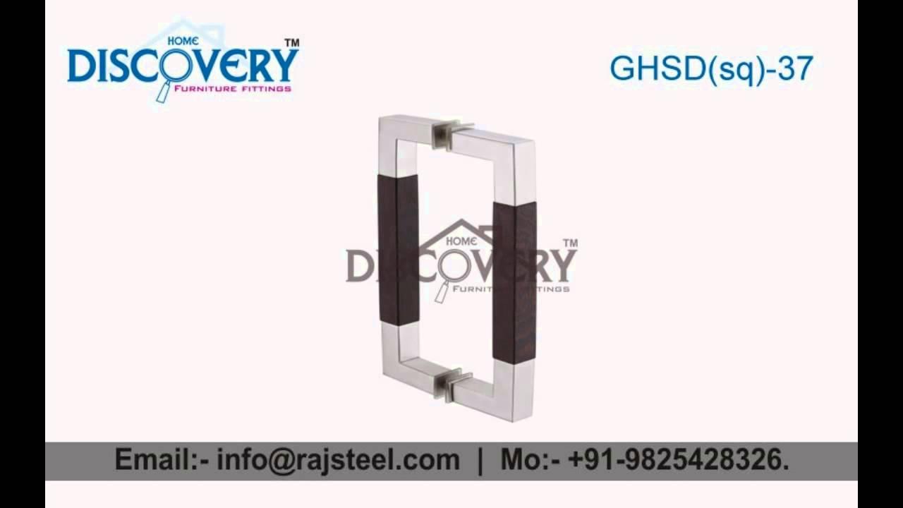 Cupboard Cabinet Pull And Glass Door Handles Manufacturer In