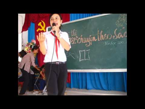 Ke Chuyen Tam Cam. Lop 8/3. 6