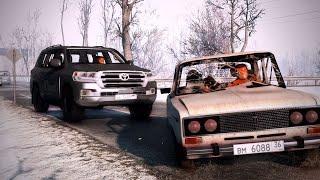 BeamNG Drive  Realistic Car Crashes #10
