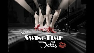 Andrews Sisters Medley - The SwingTime Dolls