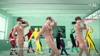 TFBOYS《青春修炼手册》MV正式完整版