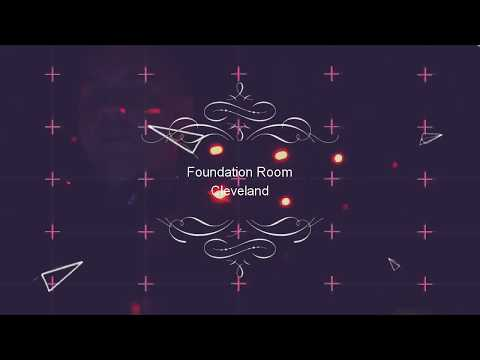 Foundation Room Cleveland | Munch Productions Presents : IN THE MIX