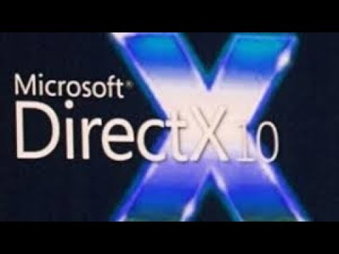How to install directX 11 in pc free