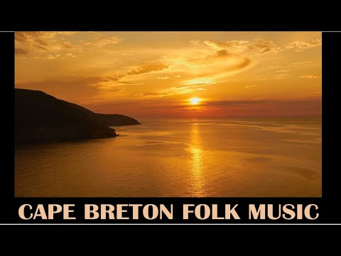 Folk music from Cape Breton Island by Arany Zoltán