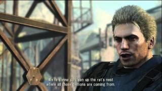 Xbox 360 Longplay [042] Bullet Witch
