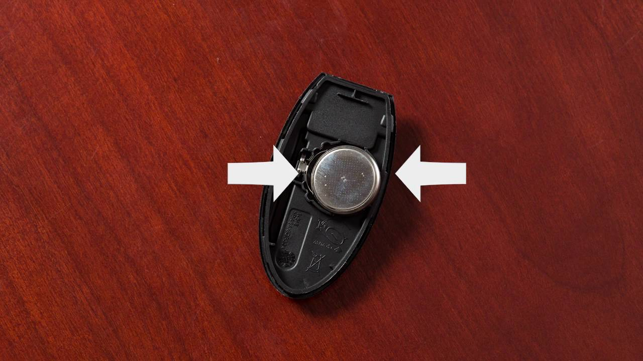 2017 nissan sentra intelligent key remote battery. Black Bedroom Furniture Sets. Home Design Ideas
