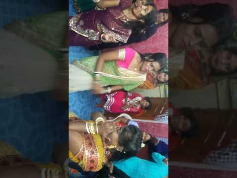 Funny ghatsila dance