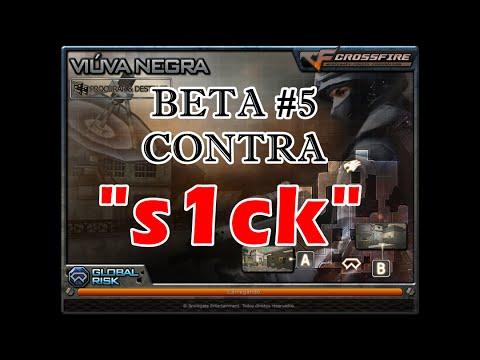 [CF] BETA #5