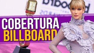 Baixar COBERTURA BILLBOARD MUSIC AWARDS 2019