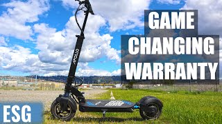 New Apollo Scooter iṡ Changing the Game | Apollo Explore Review