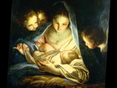 Sarah Brightman  - When a child is born  ( Merry Christmas )