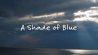A Shade of Blue-Incognito (Featuring Maysa Leak)