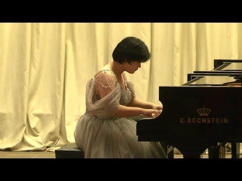 На международном конкурсе в Волгограде прозвучала музыка Поднебесной