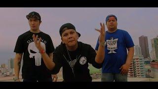 Dito Kami Nagmula (Official Music Video) Damuho Brothers x Smugglaz x Rowell Quizon x Sigaw Ng Tundo