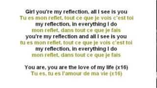 Justin Timberlake - Mirrors (Paroles + Traduction intégrée / Anglais - Français)