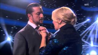 Finale - Maria - And I Am Telling You I ́m Not Going