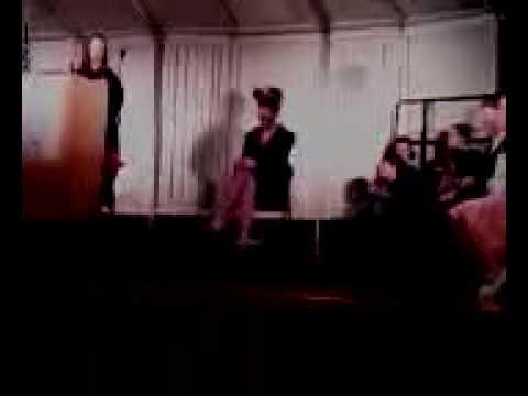West Carroll Middle School - Goldilocks On Trial 002