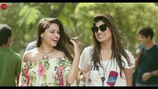 Haathon Main Haath Official Music Video   New Hot And Romantic Video Song   Gaurav Nain