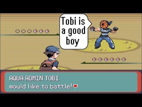 Pokemon CAWPS Episode 21: Finding the Plot