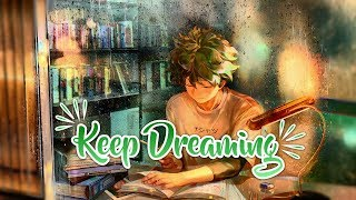 「Nightcore」→ Keep Dreaming✗