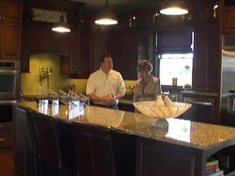 June 15, 2008 K&V Homes on Open House Television