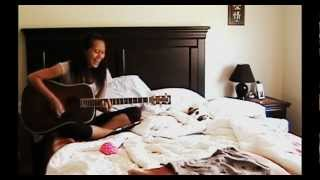 Download Dini Kimmel : One More Night - Maroon 5 (Acoustic) MP3 song and Music Video