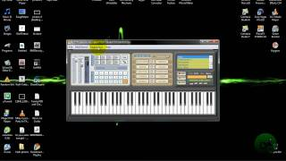 PianoFX Studio 4.0 Introduction and Walkthrough
