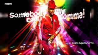 "2012: Brodus Clay 4th WWE Theme Song - ""Somebody Call My Momma"" + Download Link"