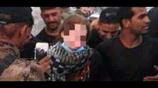 Mossul: Festgenommene Frauen sind laut irakischer Offiziere über 30 Jahre alt