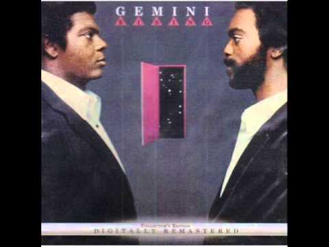GEMINI - My Love For You Keeps Growing