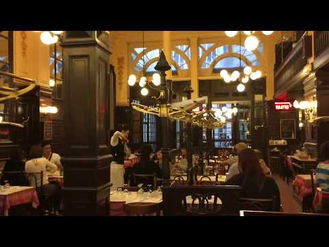 PARIS BOUILLON CHARTIER
