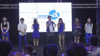ARCUS (アルクス)「up to you」「777 〜We can sing a song!〜 (AAA)」2014/07/13