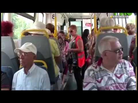 Конкурс между трамваями Витязь и Метелица стартовал в