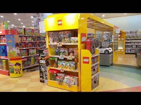 *세계최초* 쥬라기월드 폴른킹덤!! 레고 최초파는곳 & 리뷰?? Jurassic world Fallen kingdom LEGO First store