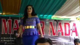 Pop Sunda Dangdut Bandung - Asmara, penyanyi asli Rika Rafika