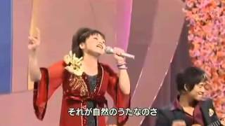 夏川りみ-花.