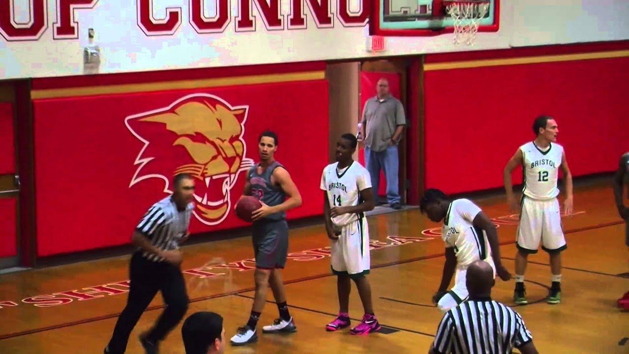 Bcc Mens Basketball Vs Bunker Hill Community College Youtube